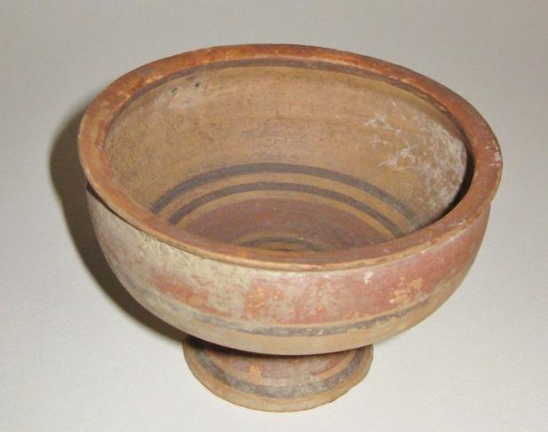 Clio Ancient Cypriot Ceramics