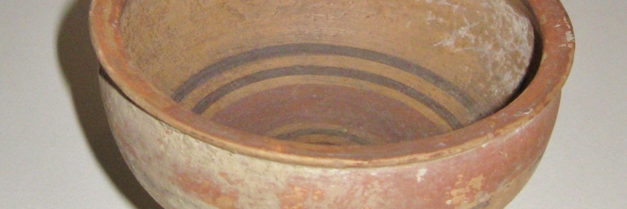 Clio Ancient Cypriot Ceramics