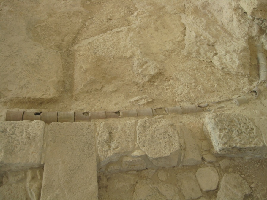 House of Eustolios, Roman House, Kourion, Cyprus, Clio Ancient Art Antiquities