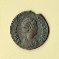 Christian (and Pagan) Symbolism on Some Late Roman and Byzantine Coins