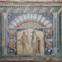 A Stroll Through Herculaneum