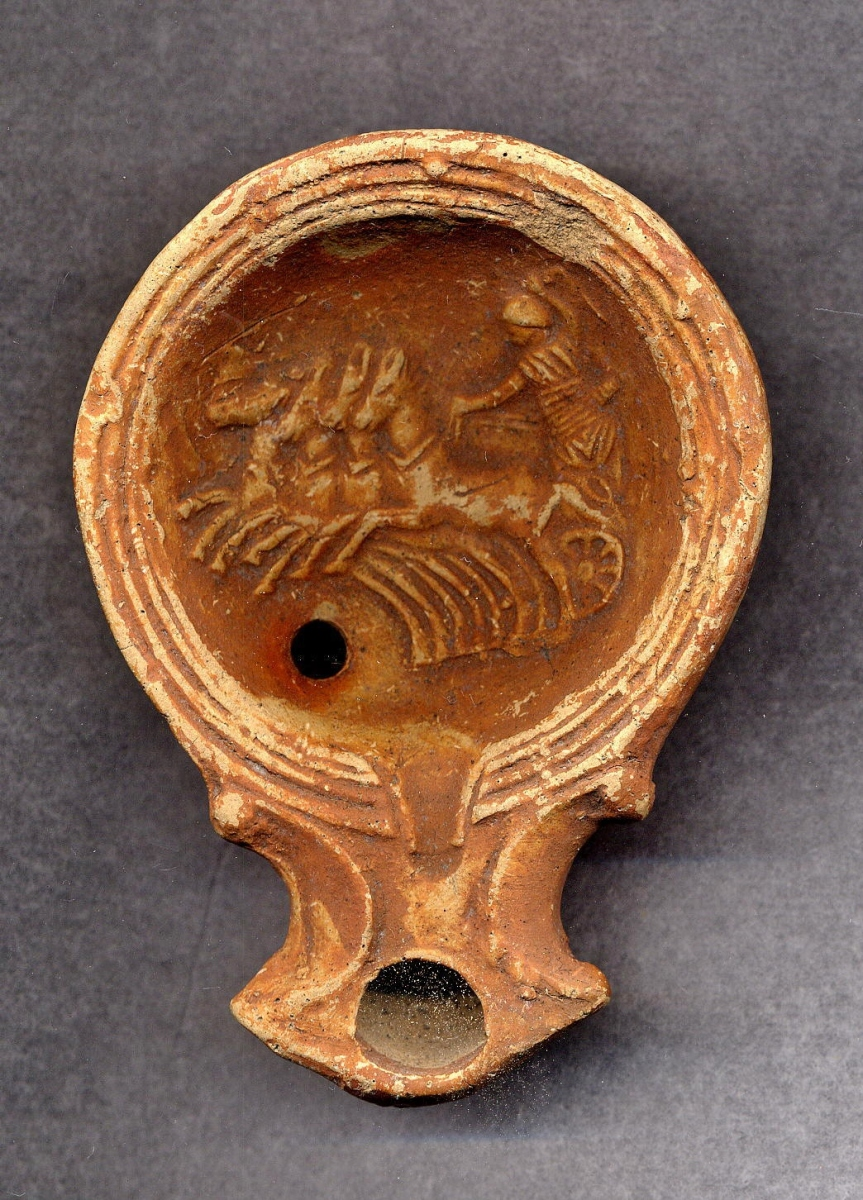 A video primer on pricing of ancient oil lamps