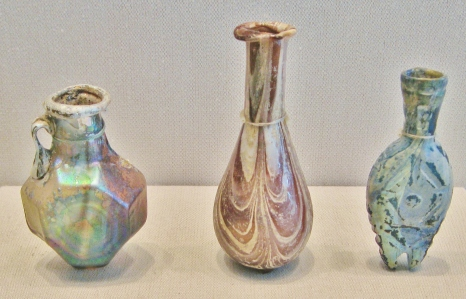 Roman glass, ancient glass