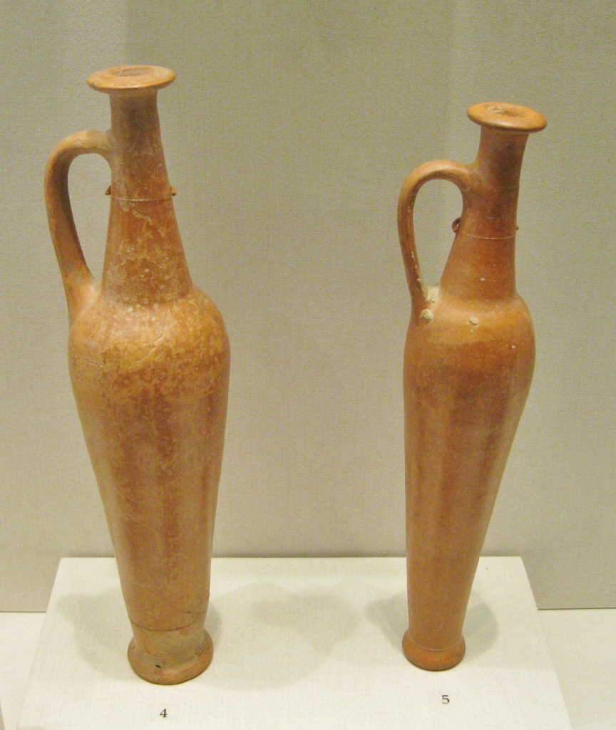 Cypriot antiquities