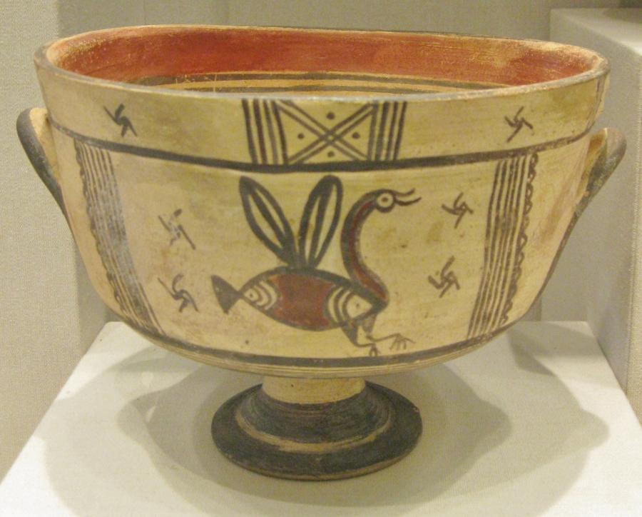 Cypriot antiquities