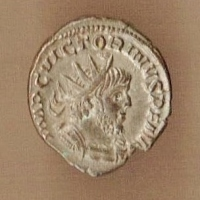 Coinage of the So-Called Gallic Empire