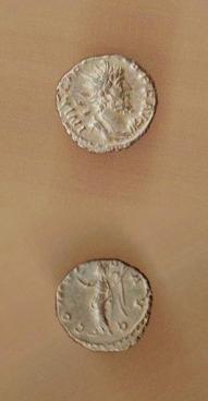 Tetricus I, Romnan antoninianus, Roman coins for sale