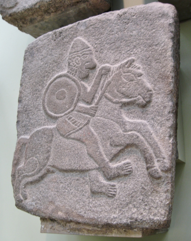 Tel Halaf, Mesopotamia, archaeology, Iron Age, Syria, antiquities, British Museum, Clio Ancient Art Antiquities