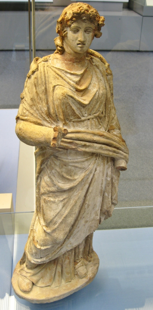 British Museum, Roman antiquities, Roman terracotta, Roman Republic, Augustan art, Clio Ancient Art and Antiquities