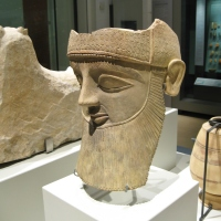 Antiquities at the Ashmolean Museum, Oxford: A Photo Essay