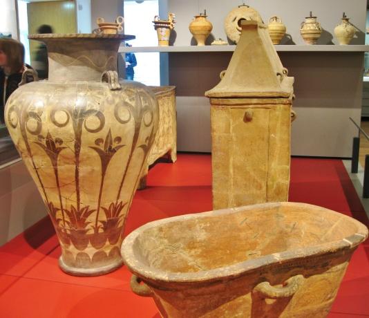 Sir Arthur Evan, Knossos, Crete, Minoan, Arshmolean Museum, Clio Ancient Art