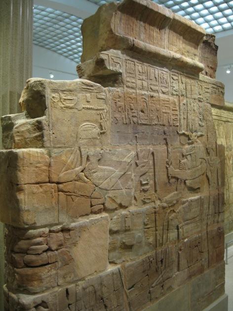 Aspelta, Napata, Kawa, Nubian antiquities, Egyptian art, Kingdom of Kush, Ashmolean Museum