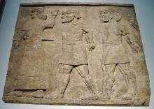 Assyrian antiquities, Assyrian art, Clio Ancient Art