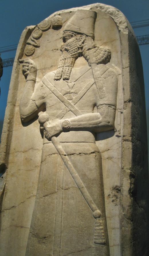 Assyrian art, Assyrian antiquities, Clio Ancient Art