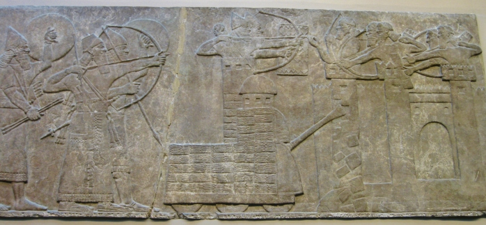 Assyrian antiquities, Assyrian art, Clio Ancient Art