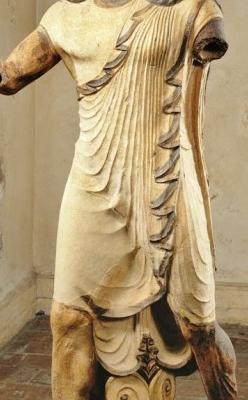 Apollo of Veii, Etruscan antiquities
