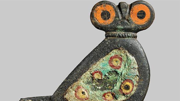 Roman fibula, Roman brooch, Roman art, Roman antiquities