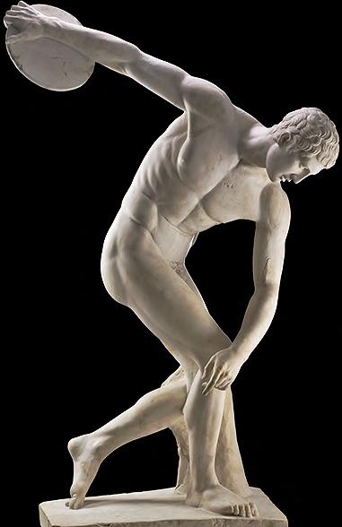 British Museum, Greek Antiquities
