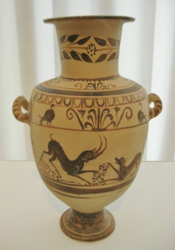 Ptolemaic pottery, Ptolemaic art, Greek antiquities, Egyptian antiquities