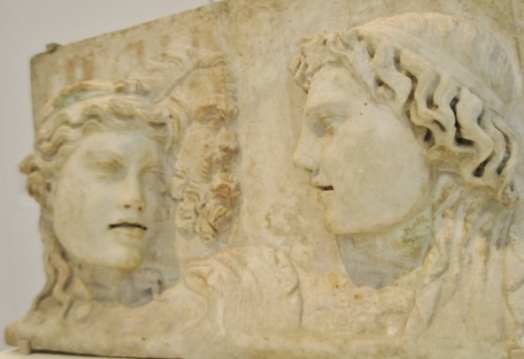 Roman relief sculpture, Roman antiquities, Roman art