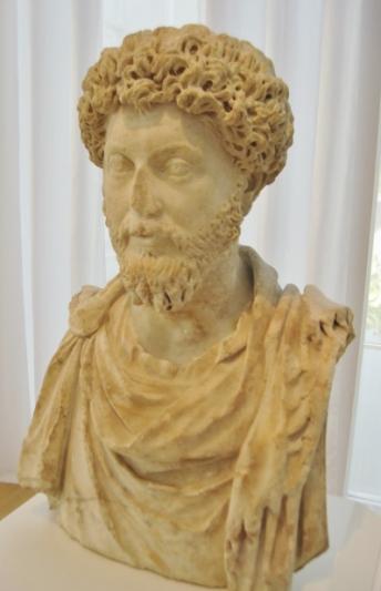 Marcus Aurelius, Roman Emperors, Roman Sculpture