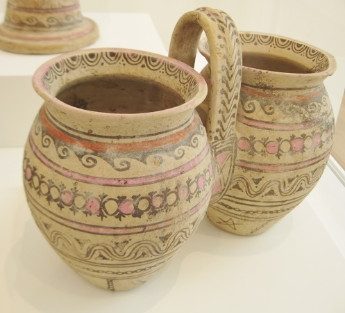 Canosan pottery, South Italian pottery, Greek antiquities
