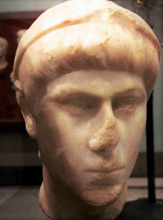 bust-of-the-roman-emperor-constantius-ii