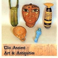 Holiday Shopping with Clio Ancient Art
