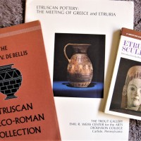 Many More Antiquities Book Titles Added to Our Amazon, Etsy and eBay Shops