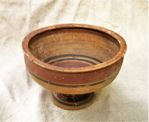 Cypriot pottery, ancient cyprus, sold antiquities, Clio Ancient Art
