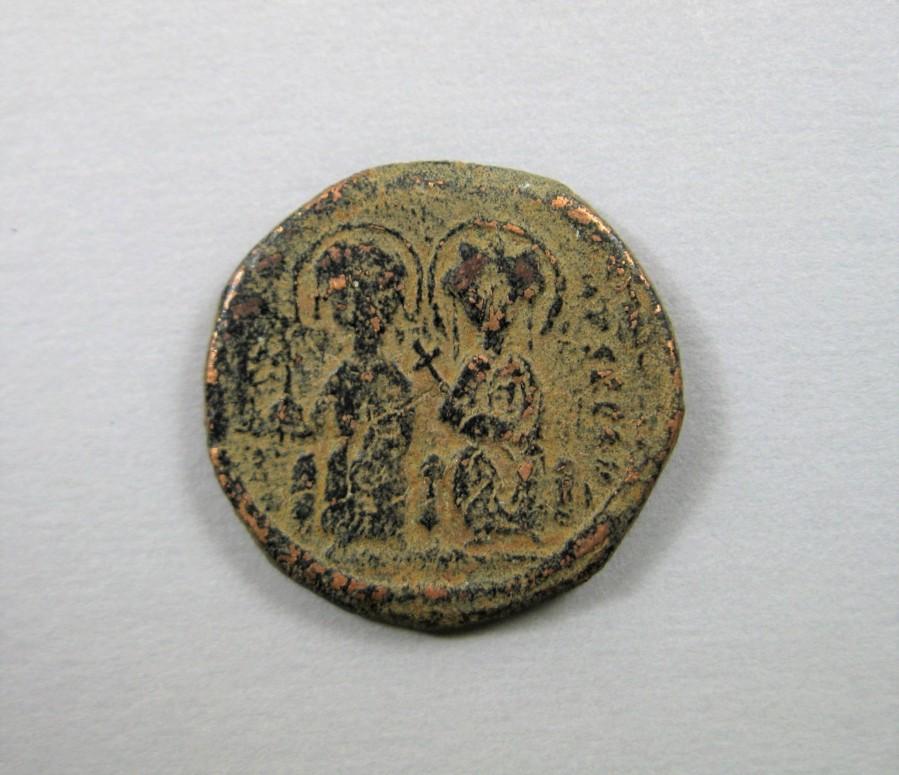 Byzantine coins, Byzantine Empire, Byzantine Antiquities
