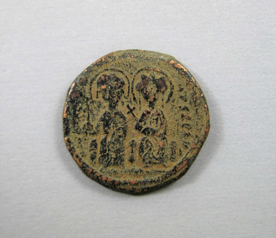 Byzantine coins, Byzantine Empire, Byzantine Antiquities