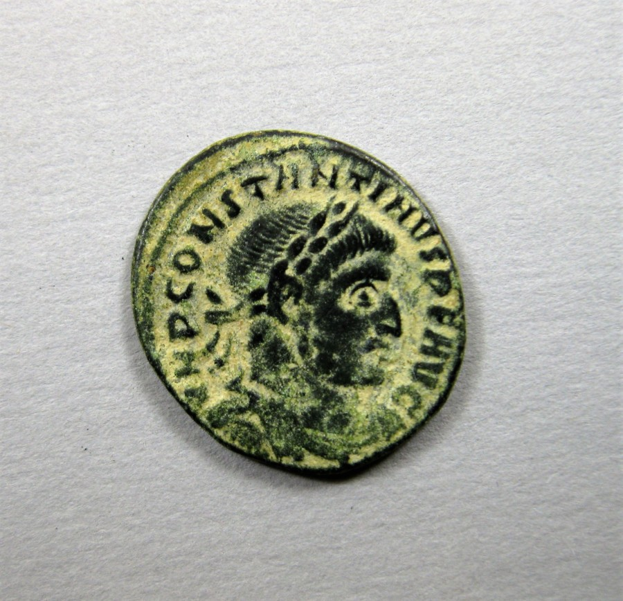 Roman coins, ancient coins, Roman antiquities, Roman artifacts, Constantine Coins