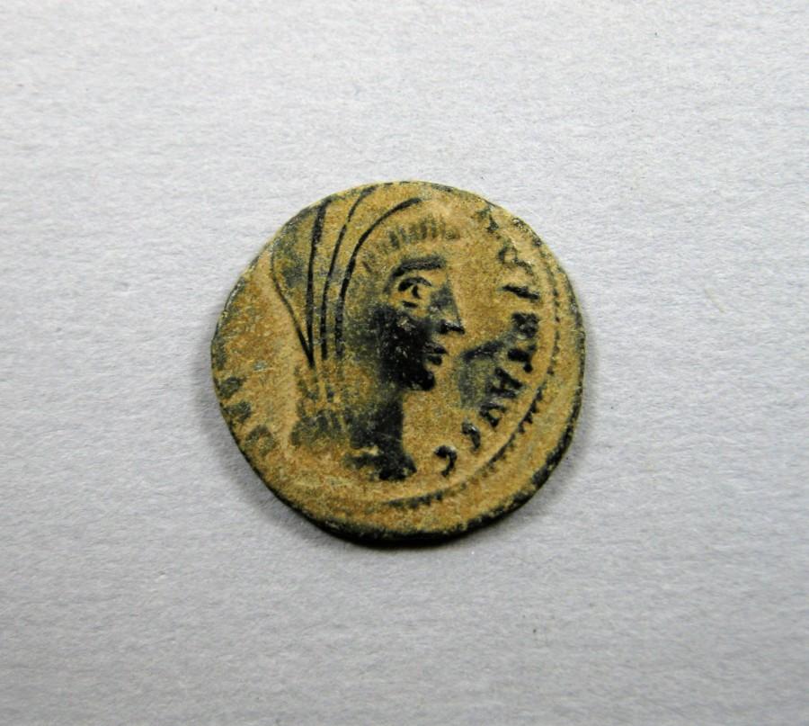 Constantine coins, Roman coins, ancient coins