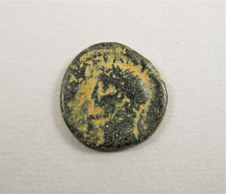 Antoninus Pius, Roman Provincial Coins, Roman antiquities