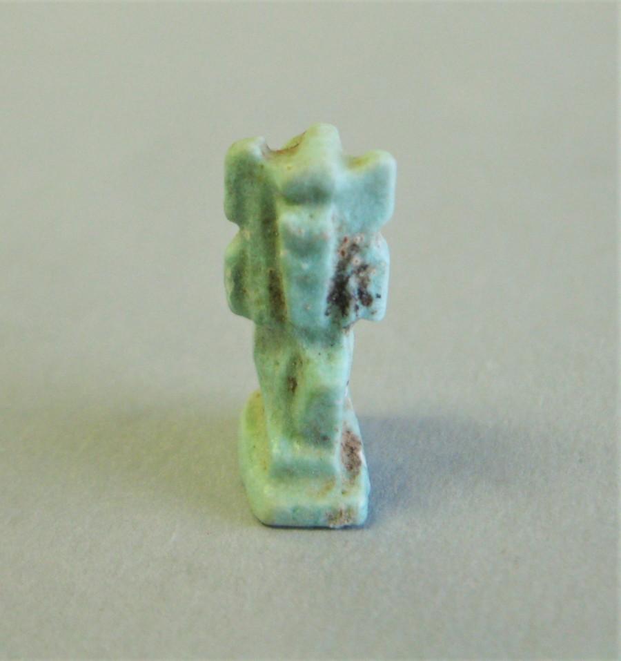 Egyptian antiquities, Egyptian faience, Egyptian amulets