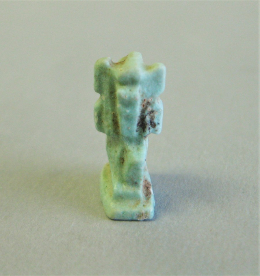 Egyptian antiquities, Egyptian faience, Egyptian amulets